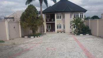 Tastefully Built 5 Bedrooms Duplex, Besides Goverment House, Gra, Agodi, Ibadan, Oyo, Detached Duplex for Rent