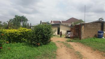 4 Bedrooms Bungalow + 2 Bedrooms Bq, Oba Abimbola Road, Gra, Agodi, Ibadan, Oyo, Detached Bungalow for Sale