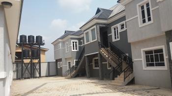 Tastefully Built Block of Flats with Excellent Facilities, Akingbade, Airport Road, Ibadan, Oyo, Flat for Rent