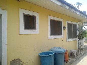 Tastefully Finished 1 Bedroom Semi Detached Bungalow, By Lento Aluminium, Life Camp, Gwarinpa, Abuja, Semi-detached Bungalow for Rent