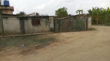 Multipurpose Expanse Land, Chief Nwankpa Street, Off Aba-owerri Road, Aba, Abia, Mixed-use Land for Sale