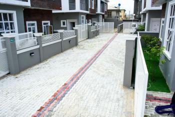 Brand New & Tastefully Finished 5 Bedroom Fully Detached House with Bq, Ikate Elegushi, Lekki, Lagos, Detached Duplex for Sale