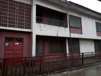 4 Blocks of 3 Bedroom Flats, 8 Ahukanna Street, Off Tonimas Road, Umule, Aba, Abia, Block of Flats for Sale