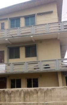 3 Bedroom Flat, Fadeyi, Shomolu, Lagos, Flat for Rent