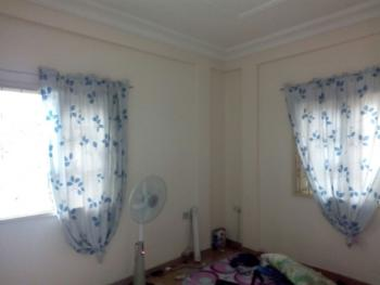 a Room Self Contained, Ikate Elegushi, Lekki, Lagos, Self Contained (single Room) for Rent