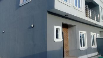 Luxury Brand New 3 Bedroom Duplex, Chevy View Estate, Lekki, Lagos, Semi-detached Duplex for Sale