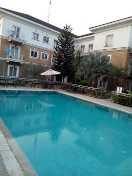 Tastefully Furnished 3 Bedroom Apartment with Pool & Gym, 12duro Sinmi Etti Drive, By Adebayo Doherty Road, Lekki Phase 1, Lekki, Lagos, Flat Short Let