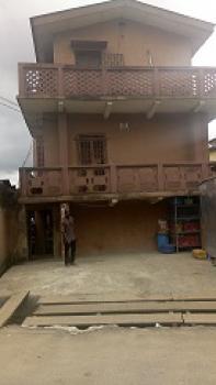 3 Bedroom Flat, Onipanu, Shomolu, Lagos, Flat for Rent