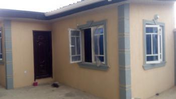 New Mini Flat, Onipanu, Shomolu, Lagos, Mini Flat for Rent