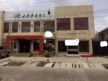 Renovated Office Space Measuring 300sqm, Ilupeju, Lagos, Office for Rent