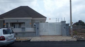Tastefully Finished 3 Bedroom Bungalow Sitting on Massive Land, Jubilation Estate, Lokogoma District, Abuja, Detached Bungalow for Sale