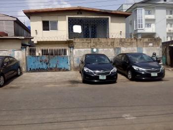 a Decent 6 Bedroom Duplex Plus 2 Rooms Bq, Ikorodu Road, Ilupeju, Lagos, Semi-detached Duplex for Rent