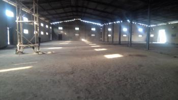78,000 Ft2 Warehouse, By By Pass Ilupeju, Ilupeju Estate, Ilupeju, Lagos, Warehouse for Rent