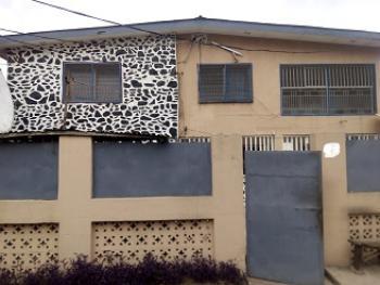 3 Bedroom Flat, Ilupeju, Lagos, Flat for Rent