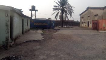 24,000ft2 Warehouse, Agbado Road, Ijaiye, Lagos, Warehouse for Rent