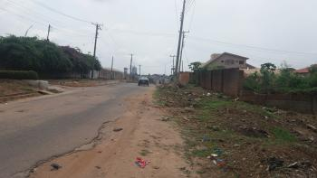 1687.16sqm Land at Jericho Hill G.r.a., Frin (forestry Research Institute of Nigeria) Road at Jericho Hills G.r.a., Ibadan, Oyo, Land for Sale