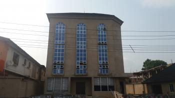 Newly Built Office Complex, Adekunle Fajuyi Road, Mokola, Ibadan, Oyo, Plaza / Complex / Mall for Rent