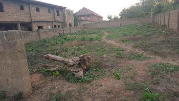 Fenced Piece of Land, Off Akala Rd, Oluyole, Oyo, Mixed-use Land for Sale