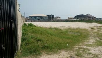 Large Expanse of Land Fenced and Solid Corner Piece Land, Ilasan Road Off Lekki Epe Express Road, Ikate Elegushi, Lekki, Lagos, Mixed-use Land Joint Venture