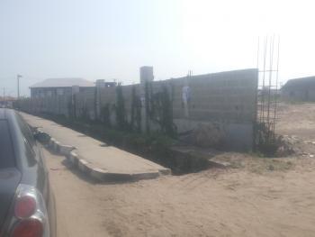 Large Expanse of Land: Fenced and Solid Corner Piece Land, Ilasan Road Off Lekki Epe Express Road, Ikate Elegushi, Lekki, Lagos, Mixed-use Land for Rent