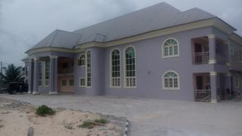 Palatial Building of (3) Duplexes, Uti, Effurun, Uvwie, Delta, Semi-detached Duplex for Sale