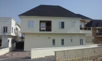 Two Units of 5 Bedroom Fully Detached Property, Lekki County Homes; First Right Before Megachicken After The Second Toll Gate, Lekki Phase 2, Lekki, Lagos, Detached Duplex for Sale