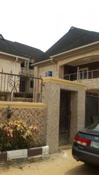 5 Bedroom Duplex, Nta Road, Obio-akpor, Rivers, Terraced Duplex for Sale