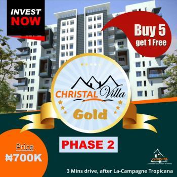 Full Standard Plot Selling for Just 700k, Lekki Free Trade Zone, Lekki, Lagos, Residential Land for Sale