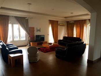 Luxury 3 Bedroom Apartment with a Pool & Gym, Ladipo Latinwo Street, Lekki Phase 1, Lekki, Lagos, Flat Short Let