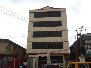 Office Builging on Five Floors, Ojuelegba Road, Ojuelegba, Surulere, Lagos, Office for Sale