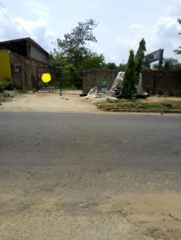 Land (measuring 1350 Sqm), Cmd Road, Magodo, Lagos, Mixed-use Land for Rent