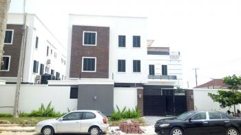 a Newly Built and Well Finished 5 Bedroom Detached House, Lekki Phase 1, Lekki, Lagos, Detached Duplex for Sale