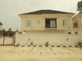 (distressed Sale) Exquisitely Finished 5 Bedroom Luxury Detached Duplex with a Staff Quarter, Agungi, Lekki, Lagos, Detached Duplex for Sale