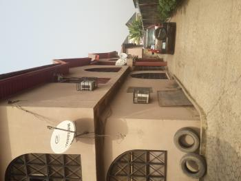 4 Wings of 3 Bedrooms Block of Flats, Muhammed Sefiu, Off Dr.fasheun Avenue, Century B/stop, Okota, Isolo, Lagos, Block of Flats for Sale