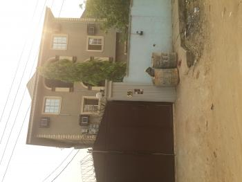 Beautiful 6 Wings of 3 Bedrooms Flat, Off Tarred Road, Okota, Isolo, Lagos, Block of Flats for Sale