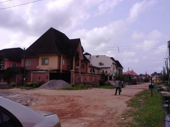 650 Square Meter Land in an Estate for Sale, Apple Estate, Behind Mega Chicken, Amuwo Odofin, Isolo, Lagos, Land for Sale