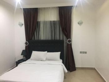 Fully Furnished 1 Bedroom Service Apartment, Oniru, Victoria Island (vi), Lagos, Flat Short Let
