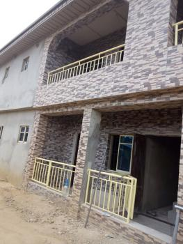 2 Units of 2 Bedroom Flat, Peace Estate, Off Sterling Bank, Magboro, Ogun, Flat for Rent