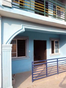 2 Units of Newly Built Room Self Contained, Akeran, Magboro, Ogun, Flat for Rent