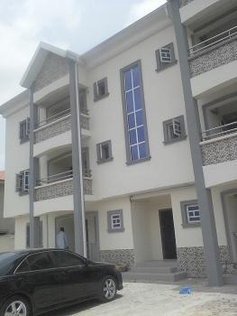 Newly Built 3 Bedroom Flat with State of The Art Facilities, Gowon Estate, Egbeda, Alimosho, Lagos, Flat for Rent