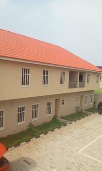 3bedroom with Bq Terraced Duplex, Spg Road Before Chevron, Lekki, Lagos, Terraced Duplex for Rent