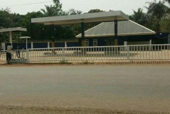 Filling Station, Opi, Nsukka, Enugu, Filling Station for Sale