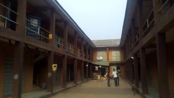 Shops, Wina Ofure Shopping Mall, 255 Lagos Sagamu Expressway, Odogunyan, Ikorodu, Lagos, Plaza / Complex / Mall for Rent