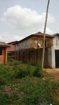 Two Units Executive 3 Br Flats on Two Plots of Land. Price Negotiable, Lambe Junction, Akute, Ifo, Ogun, Block of Flats for Sale