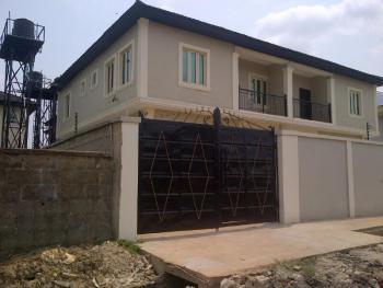4 Bedroom Semi-detached Duplex, 8, Olarewaju Street, Opic, Isheri North, Lagos, Semi-detached Duplex for Sale