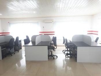 Workbay - Serviced Co-working Space, 3/9 Olu Koleosho Street, Off Medical Road., Ikeja, Lagos, Office for Rent