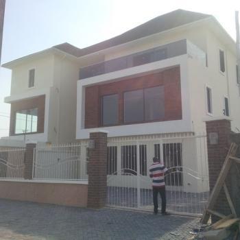 Commercial Duplex, Lekki Phase 1, Lekki, Lagos, Commercial Property for Sale