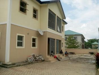 a Very Good 2 Bedroom Flat, Behind Naval Quarters, Jahi, Abuja, Flat for Rent