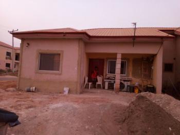 2 Bedroom Semi Detached Bungalow, Lokogoma District, Abuja, Flat for Sale