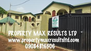 8 Units of 3 Bedrooms Flat, Road 13, Ekerin Estate, Ologuneru, Ibadan, Oyo, Mini Flat for Rent